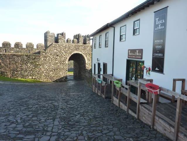 Albergaria do Zé Tuga - Bragança - House