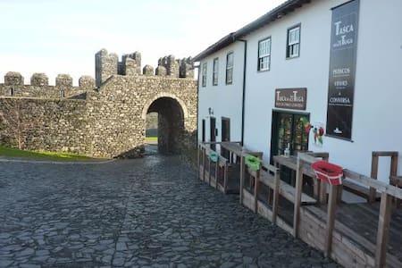 Albergaria do Zé Tuga - Braganza