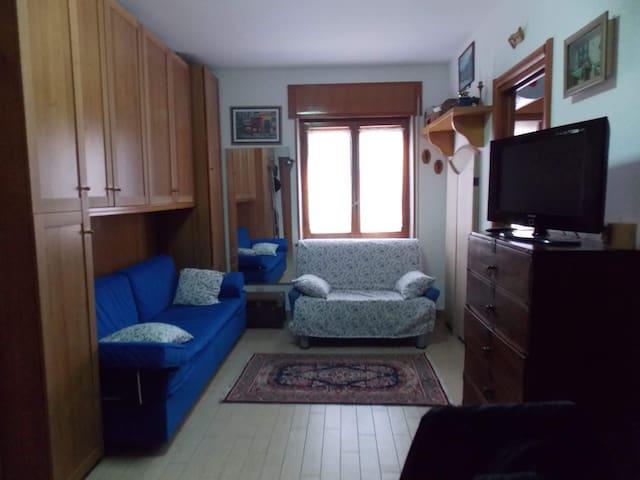 Maison jeune coq - Rivisondoli - Appartement