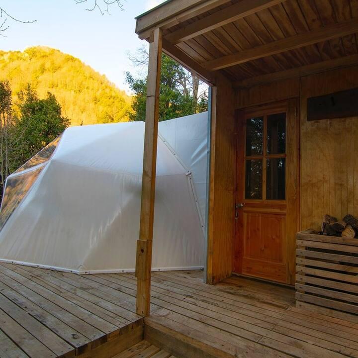 Leufu Wanglen Camp