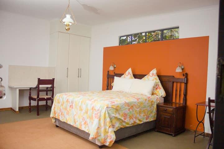 Ndlovukazi Bulawayo Villa suite 13