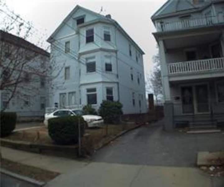 A quaint stay in Providence (#3)
