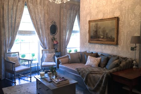 Luxury Central Shrewsbury Apartment - Shrewsbury - Huoneisto