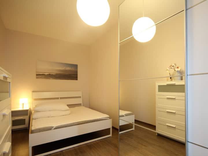 2 bedroom. Квартира в центрі міста. Cozy apartment