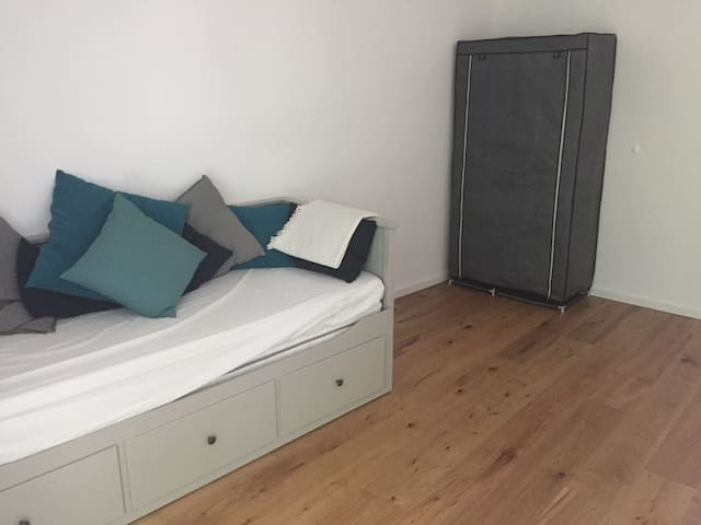 Cosy room in central location