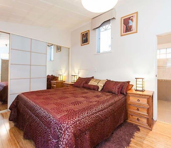 Mount Pleasant Home  - (2 day gap between tenants)
