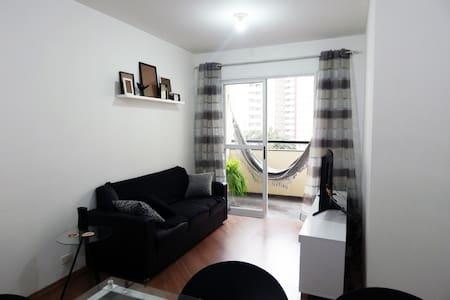Quarto na Mooca, próximo a tudo - São Paulo - Wohnung