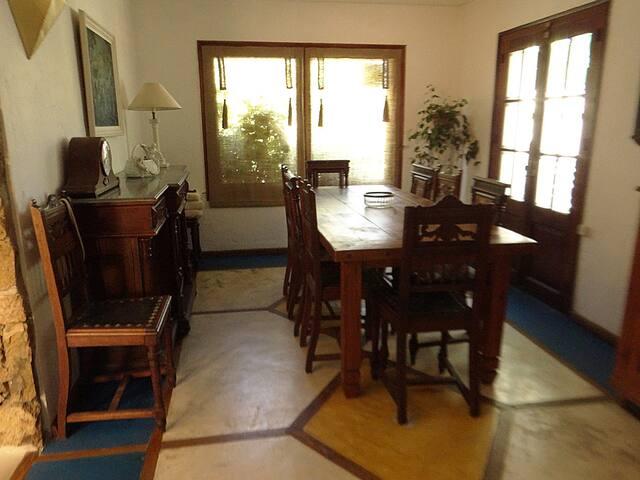 Habitación matrimonial 1  La Barra - La Barra - Haus