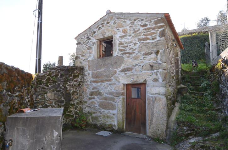 * Maria´s House * Casa da Maria - Rocas do Vouga - Villa