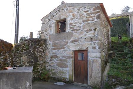 * Maria´s House * Casa da Maria - Rocas do Vouga