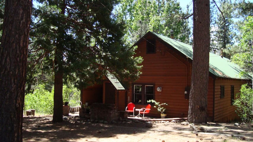 Peaceful Cabin on The Feather River - Blairsden-Graeagle