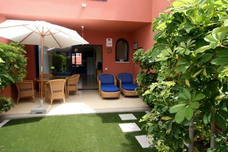 Villa Meloneras Gran Canaria - Maspalomas