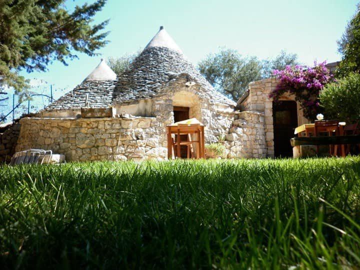 B&B TRULLO