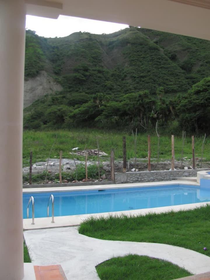 Vacation home in Vilcabamba