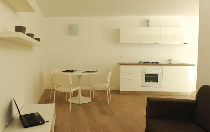 New Apartament in Brianza Seregno