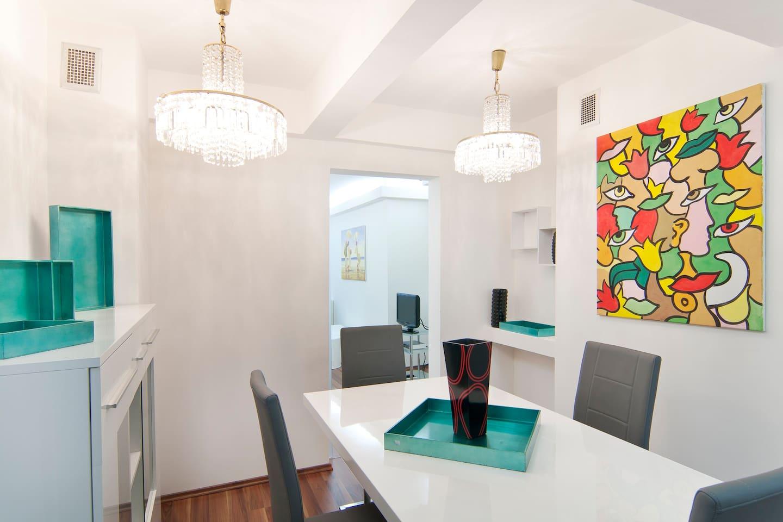 DESIGN LUXURY HOME VIENNA - Apartments for Rent in Vienna, Vienna ...