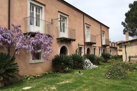 Villa Isabella - Librizzi