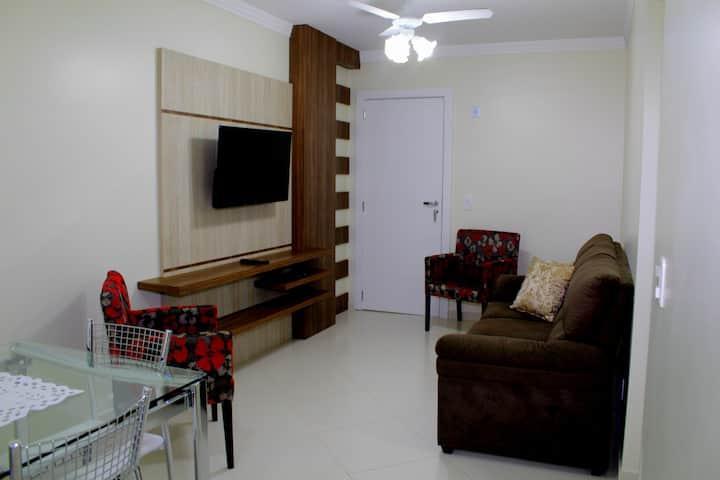 Apartamento Perto Águas Termais 3302
