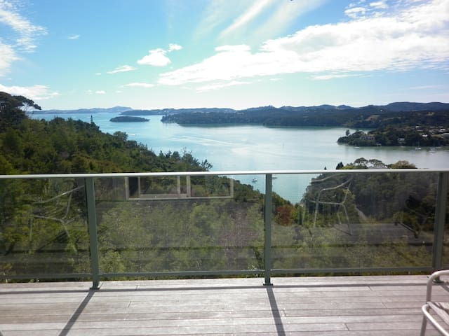 Broadviews Bed and Breakfast - Opua