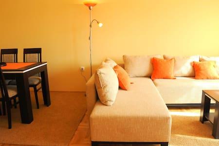 Apartman Milkovic Sombor - Sombor