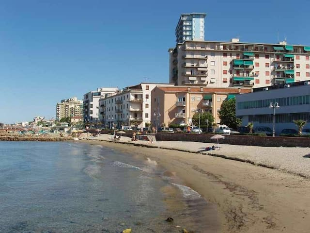 Maremma Holidays-Fiume Apartment