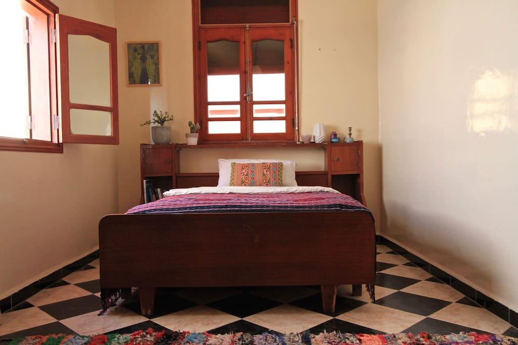 Your Cosy Bedroom