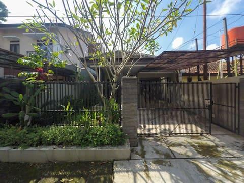 Sukasari Guesthouse