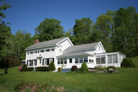 Entire House near Cooperstown, NY - Summit - House