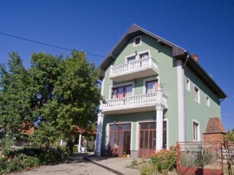 Villa Zlatica Ribarska Banja