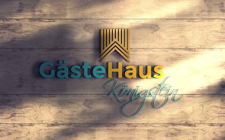 Im Herzen der Altstadt gelegen - Königstein im Taunus - Byt