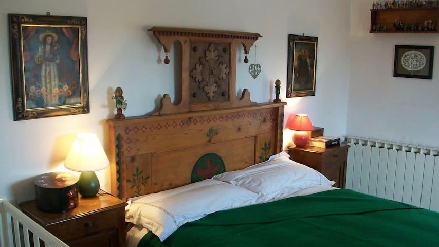 Il Portichetto on Lake Maggiore - Lesa - House