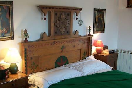 Il Portichetto on Lake Maggiore - Lesa - Dům