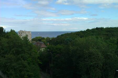 Apartment in Gdynia 500m to the sea - Gdynia