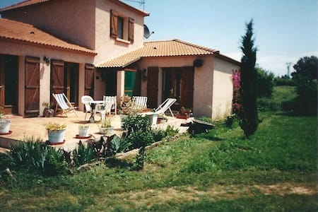 B&B in the heart of TORRA VESCOVATO - Bed & Breakfast