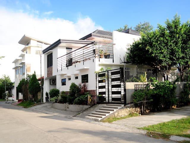 Gensan Apartment Rental
