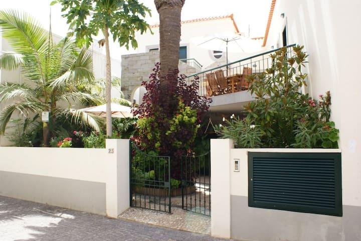 Apartamentos Villa Pitta 1 - Porto Santo - Apartment