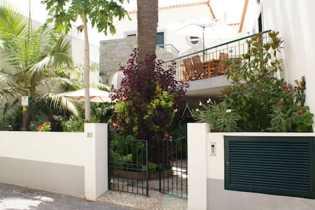 Apartamentos Villa Pitta 1 (34628-34634/AL) - Porto Santo
