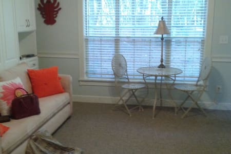 1 mile from Tanger Mall & Walmart - Myrtle Beach - Apartment