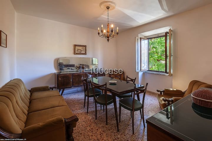 Appartamento A Abbadia San Salvatore