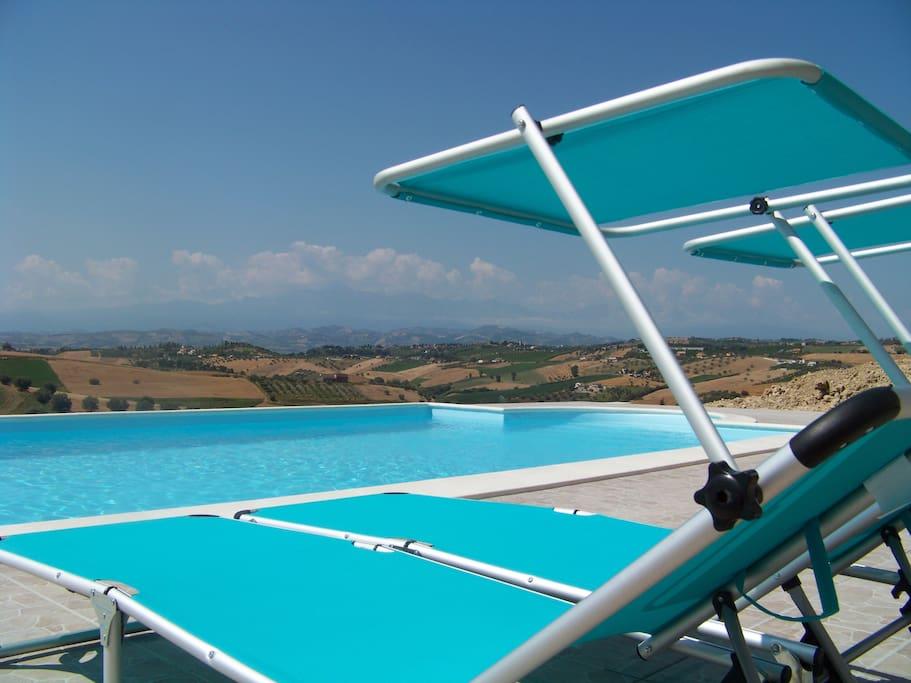 Piscina - zwembad - pool