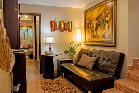 Premium location in historic Cuenca - Cuenca