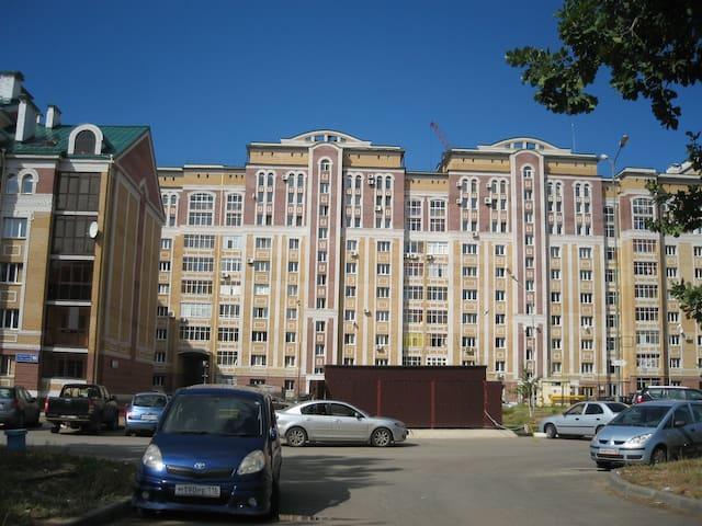 Сдаю 1 к.кв. в новом спальном р-не - Kazan