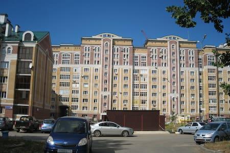 Сдаю 1 к.кв. в новом спальном р-не - Καζάν - Διαμέρισμα