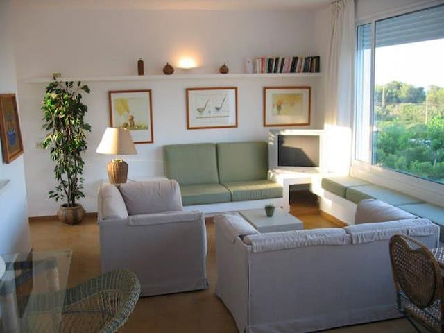 Book September now €80 x night - Es Mercadal - Apartment
