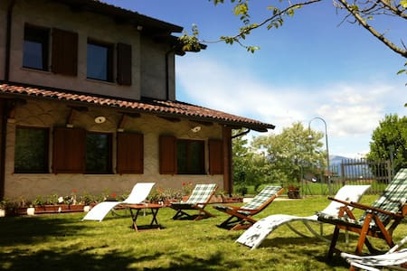 Amazing Relax and Nature - San Giusto Canavese - Bed & Breakfast