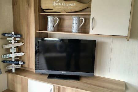 Weymouth caravan hire Littlesea