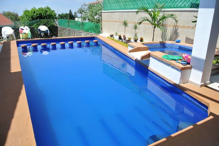 Casa en Lomas de Cocoyoc!!! - Cuautla - House