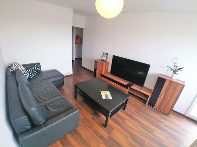 Sławików Double Apartament