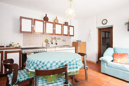 The Ranch House - Holiday Home - Bagnoregio