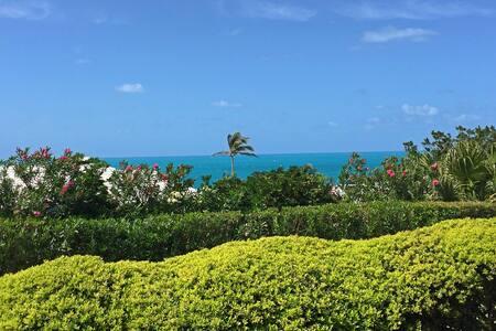 Max Gardens - Garden View Apt - Bermuda